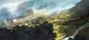 Atlantis undergång?