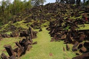 Gunung Padang. Foto: Ikhlasul Amal http://bit.ly/1ylXguI