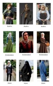 kvinnor-asatro-kristendom-islam-001