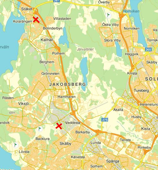 järfälla karta Arabiska våldtäktsmän enligt offren i Järfälla | Informationskriget.se järfälla karta